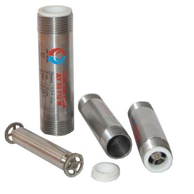 Магнитный активатор воды МВС КЕМА МПАВ Dy 10 РЦ-М - Фильтры для воды, водоп
