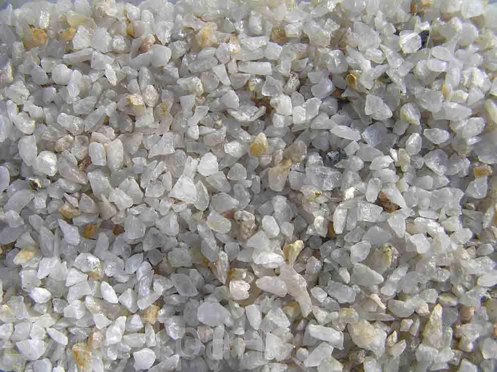 кварцевый песок для фильтров бассейна купить